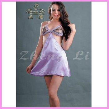 الصورة صورة المرأة الجنس sexe sexe التصميمرخيصة الدمية مثير نايتي مثير ملابس خاصة ملابس نوم
