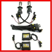 Brand New 12V 35W New H4 3 6000K Hi/Low Hid Xenon Bulb Ballast Conversion Kit Wholesale & Retail [C153]