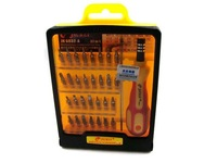 free shipping Quality goods Outdoor The 32 JACKLY adding up to 1 universal screwdriver Krishna