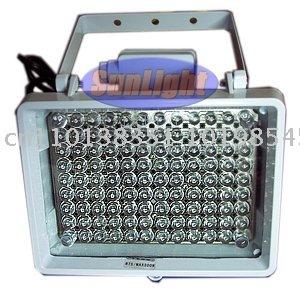 Free shipping,IP65,CCTV Night vision 108 LED IR Infrared Illuminator Lamp Wholesale