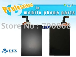 50pcs/lot LCD screen for iphone 3GS display Free shipping by DHL(China (Mainland))