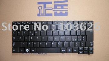 New Black Laptop Keyboard 205-A9M36LH801 HS100104