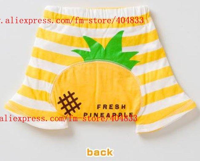 Hot vender 24 Pcs \ lote Animal Estilo curto PP calças \ roupas bebês \ \ unissex roupas crianças usam \ algodão + 60 % OFF EMS grátis(China (Mainland))