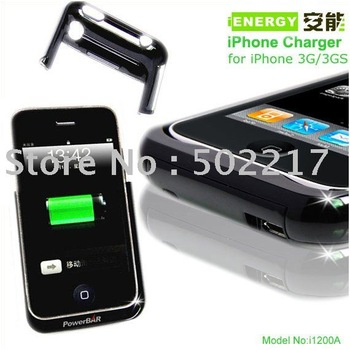 2011 new/portale/Mini/emergency charger for IPHONE(4G)