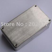 small aluminum enclosure promotion