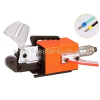 Pneumatic Crimper AM6-6 Self-adjustable Crimping Tools for cable end sleeves Up to 6.0mm2