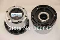 NEW ARRIVAL 4X4 manual hub for NISSAN Pickup Pathfinder,Navara D21/D22,90-,AVM 461