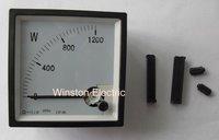 SD-96 Watt meter