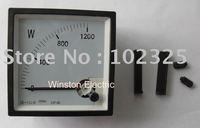 SD-96 Watt meter 3 phase KW power meter