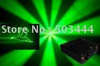 Green Animation DJ Laser stage Light
