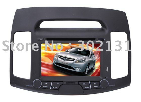 "Freeship e atacado Car DVD GPS com 7 "" touchscreen 800 * 480(China (Mainland))"