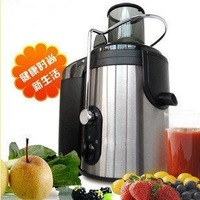 Juicers,Electric Juicer, juice separation Stainless steel Juicer,Fruit, slag,