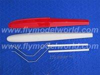 """.40-.60 Fiberglass ARF Sport Floats 37.4"""""""