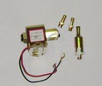Universal Electric Fuel Pump 40106 (round shape)
