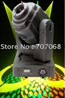 60 W high power LED moving head spot for DJ equipment