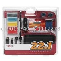 FirstSing FS40021 for 3DS 22in1 Travel Kit