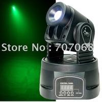 15W Mini LED  stage moving head lighting wash