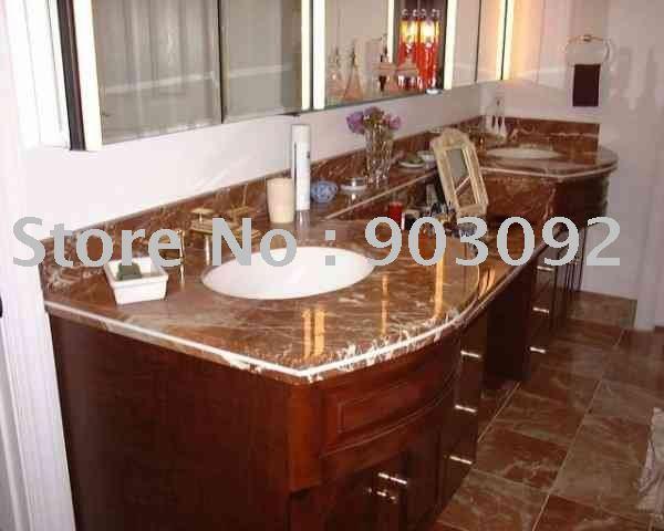 Badkamer wastafel marmer koop goedkope badkamer wastafel marmer loten van chinese badkamer - Lavabos ontwerp ...