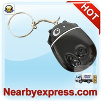 Portable MINI DV Little panda 640*480 30fps(RD51A) with 4GB card (64-08102-001)