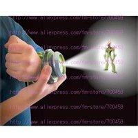 Free Shipping +24pcs New Ben 10 Alien Force Omnitrix Illuminator Version 2