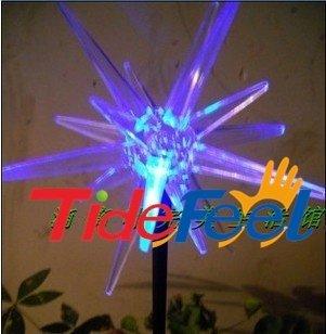 Free Shipping.Christmas Lights Solar Light,LED lights Solar Lamp, Solar Lawn Lamp, LED Lamp, LED Light
