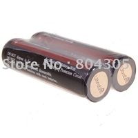 Free DHL/FEDEX 18650 2600mAh Protected Li-ion Battery 3.7V