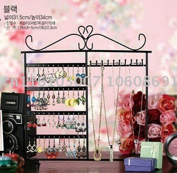 FREE SHIPPING FASHION MULTI FUNCTION JEWELRY STAND/JEWELRY DISPLAY/JEWELRY ORGANIZER