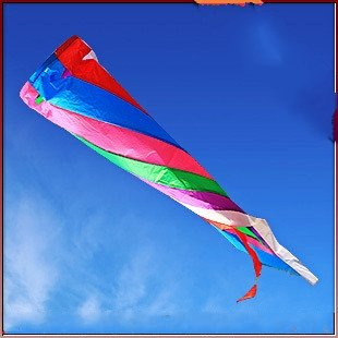 2013 Easy fly windsock,beautiful flying,High quality/kite Windsock /sport kite
