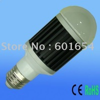 FREE SHIPPIN 7W E27 High Power LED Bulb