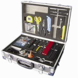 Wholesales, Splicing tool kit / Optical Fiber Splice Installation Kit /Field-Installable Fast Connector &amp; Mechanical Splice Kit(China (Mainland))