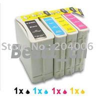 4 x ink cartridge inkjet cartridges for Pinter HP940XL HP 940  Officejet Pro 8000, 8000 Wireless, 8500, 8500 Wireless, 8500A