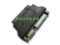 1.8 Micro  SATA interface   hard disk drive transfers turn to 2.5 SATA the connection 1.8 HDD /SSD  Adaptor    Free shipping