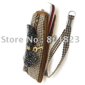Free shipping-57pcs,Cute cartoon wallet / female cloth key holder / mobile phone bag camera bag coin bag,best-selling