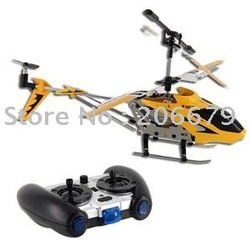 S107 Micro Helicopter Toy(China (Mainland))