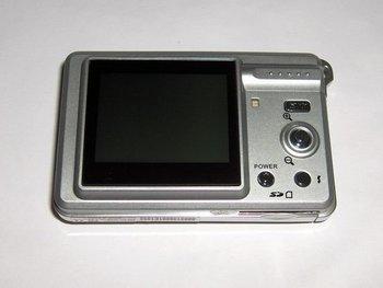 Free shipping 8pcs 12 MP Digital cameras 2.0inch TFT LCD K08 ( 4X Digital Zoom) DSC-K08