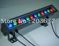 LED Wall Wash light/Rectangle LED stage light/RGB LED wall wash