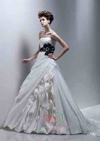 Factory direct sale wholesale supply upscale nuptial dress formal clothes WD-237