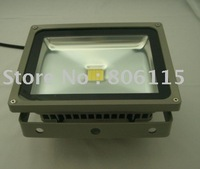 50W High Power LED Flood light , 2pcs/lot
