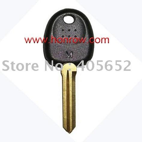 Shell chave transponder Hyundai Elantra(China (Mainland))