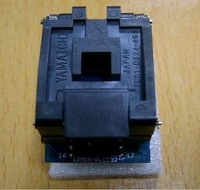 CHIP PROGRAMMER SOCKET PLCC32 to DIP32, PLCC32- DIP32 Adapter  with Cover