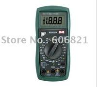 free shipping new 100% MS8221A Digital Multimeter /Ordinary multimeter