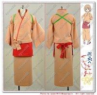 Hanasaku Iroha matsumae ohana Cosplay Woman Man S M L XL XXL Or  custom made free shipping