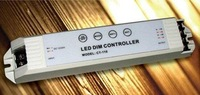 one channel led dimmer(without remote),10A output;RA-CT110