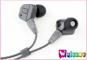 Promotion+1pcs Best  selling  brand  earphone  In-ear Headphone Earphone for mp3/mp4 for i&e&8 in Box FreeShipping