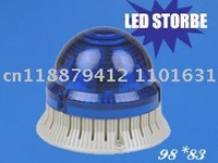 New products! Free shipping +DHL (10pcs ) LTE-5073 Series Blue led warning light  and wholesale and retail