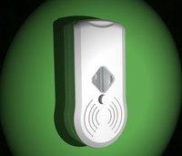 Earthquake alarm,Earthquake detector with free shipment