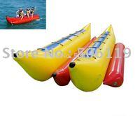 Inflatable Banana Boat Model LJF 8051B, Water Play Equipment