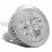 MR16 4*1w led spot lights/led bulb lighting,AC 12V