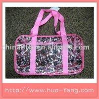 high quality PVC bag for gift