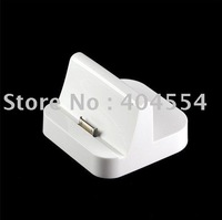 Free shipping Docking Station Dock Charger Cradle For Apple iPad